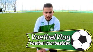 VoetbalVlog | Voetbal Voorbeelden