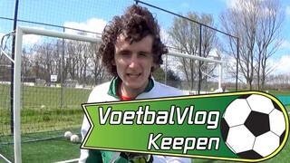 VoetbalVlog | Keeper