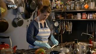 Koken Met Van Boven - De Koningin Van De Groente Versus Het Keukenmeidenverdriet