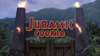 Koekie Kruimel Films - Jurassic Peperkoek