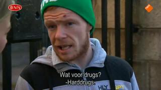 Ierland is erg open over drank- en drugsgebruik