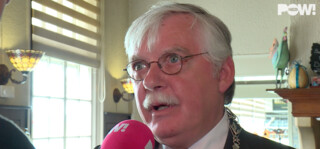 PowNews Burgemeester laat Ede stikken