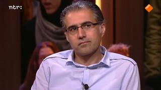 Reber Dosky over docu Yezidi Girls