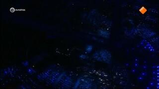 Eurovisie Songfestival - Eurovisie Songfestival 2016 Finale