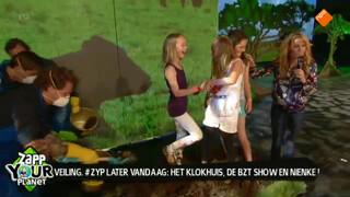 BZT Show: lopen door olifantenpoep