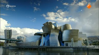 Close Up - Architect Frank Gehry In Sidney