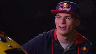 Terugblik op eerste F1-jaar Max