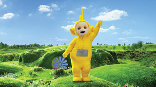 Teletubbies Sporten