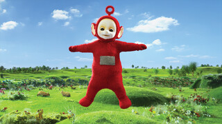 Teletubbies Kranen