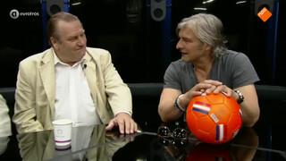 Jan Boskamp over de kansen van de Rode Duivels
