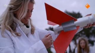 Hoe bouw je een raket?