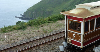 Rail Away - Groot-brittannië: Citytrips Isle Of Man