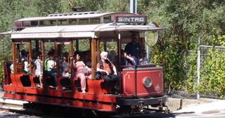 Rail Away - Portugal: Lissabon