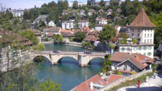Rail Away - Zwitserland: Bern - Domodossola