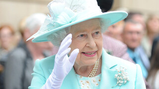 Blauw Bloed - Blauw Bloed Extra: The Queen At 90 (deel 1)