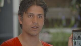 Rodrigo geeft zijn Colombiaanse moeder weer levensvreugde