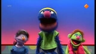 Sesamstraat: 10 Voor... - Supergezonde Monsters