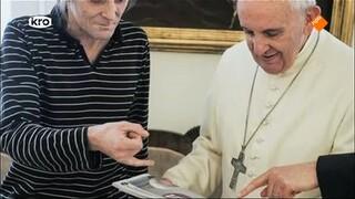 Bloemen voor de Paus - deel II