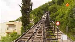Rail Away Zwitserland: Lugano