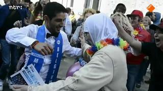Moslim en homo