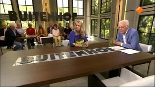 Buitenhof - Melanie Schultz Van Haegen, Gloria Wekker, Dilan Yesilgöz, Reinier Van Zutphen
