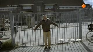Andere Tijden Sport - Jan Van Beveren: In De Clinch Met Cruijff