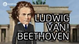 Who the f*ck is Beethoven? | Ken uw Klassieken