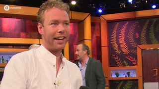 Chefkok Wessel Ruijmgaart over Filemon