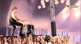 Pinkpop highlight Twenty One Pilots