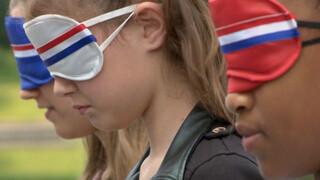 Junior Songfestival - #6 Ontmoeting Popgroep - Juniorsongfestival.nl