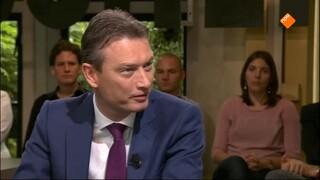 Buitenhof - Halbe Zijlstra, Geerten Waling, Robert Verkaik