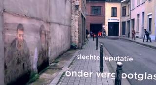 Promo Bij ons #inMolenbeek