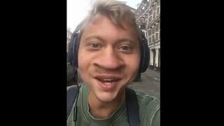 Zapp Snapchatmaand Nicolaas