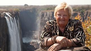 Erica Op Reis - Het Afrikaanse Koninkrijk Barotseland