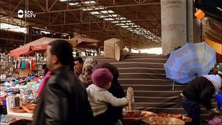 Marokko in zes gerechten: het vloeibare goud