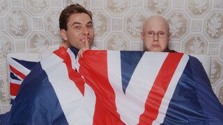 Little Britain Little Britain