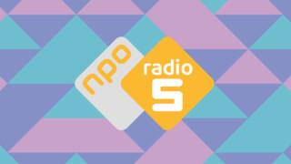 Nu: Radio 5 Muzieknacht