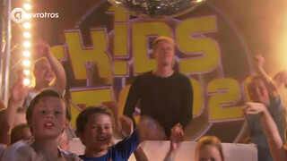 Zapp Kids Top 20 - zaterdag