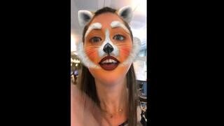 Zapp Snapchat-maand Milou