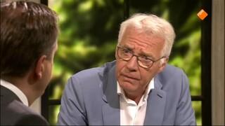 Buitenhof - Alexander Pechtold, Lia Van Bekhoven, Jan Watse Fokkens