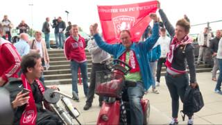 Pownews - Tukkers Blijven In Eredivisie