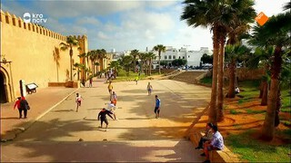 Marokko in zes gerechten: Bon Fortuna