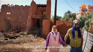 Marokkaanse Simo Bouabgha