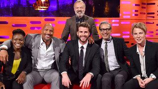 The Graham Norton Show - The Graham Norton Show