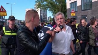 Pownews - Politie Heeft Het Niet Zo Op Persvrijheid