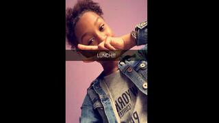Zapp Snapchatmaand JSF