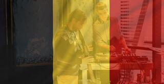 Vpro Vrije Geluiden - België Special