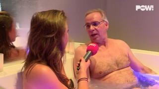 Pownews - Kankerstichting Weigert Geld Seksclub