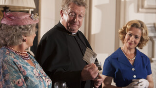 Father Brown - The Prize Of Colonel Gerard