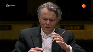 Mariss Jansons in St Petersburg